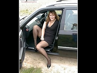 Mature MILF Juicy