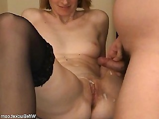 Couple Wife Amateur Webcam Pussy MILF Hot Homemade