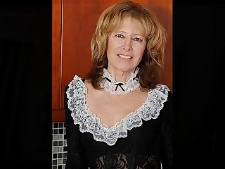 Juicy Mature MILF